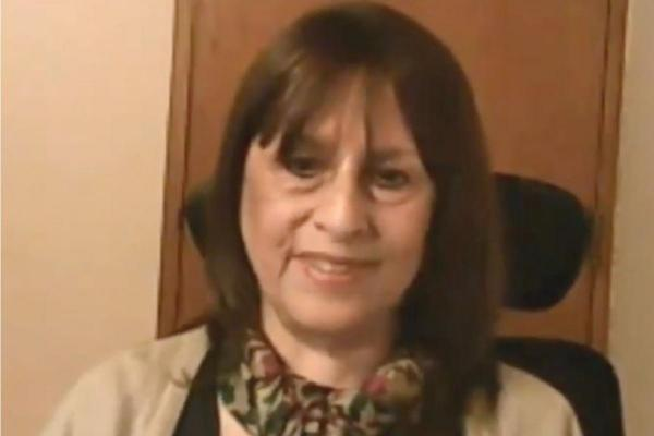 Gloria Calvo
